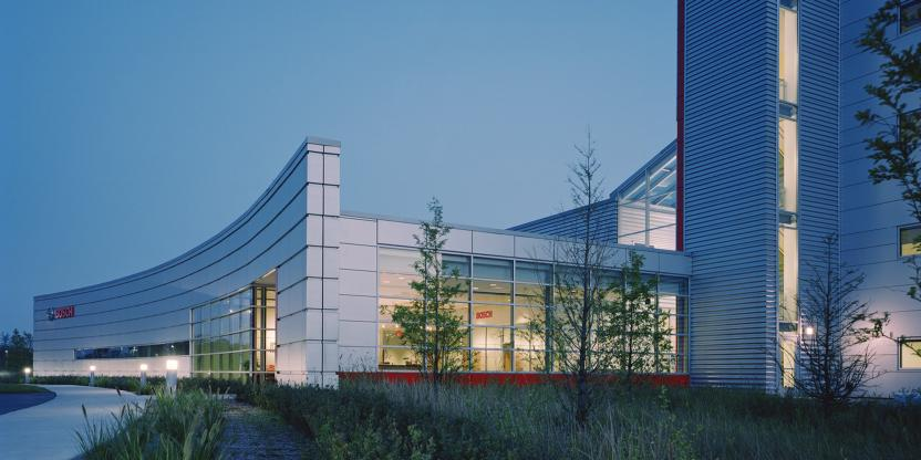 Prototype Development Center, Robert Bosch Corporation (USA)